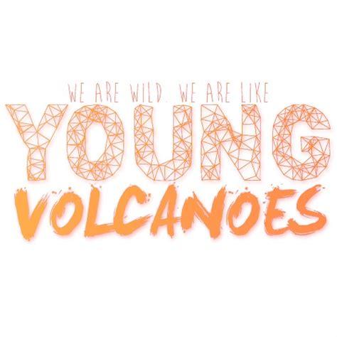 8tracks radio and we are 8tracks radio we are like volcanoes 13 songs