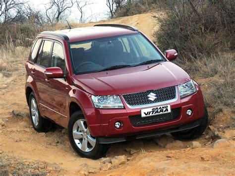 Suzuki Vitara 89 Suzuki Grand Vitara 5 Doors Specs 2008 2009 2010 2011