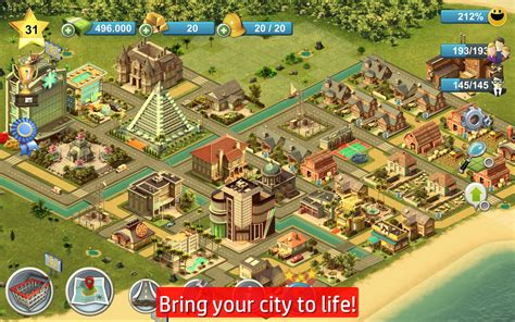download game android townsmen mod apk city island 4 sim town tycoon apk v1 6 0 mod unlimited