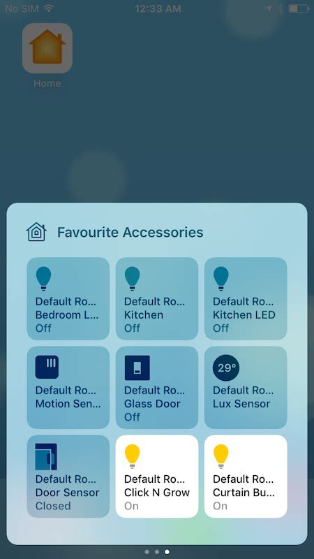 domotics smart home automation singapore