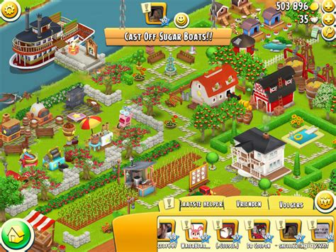 mod game of hay day offline game hayday