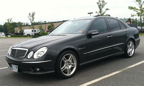 Mercedes 2004 For Sale by 2004 Mercedes Amg E55 For Sale Mbworld Org Forums