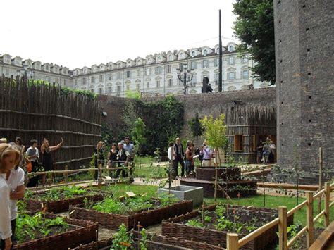 il giardino torino riapre il giardino di palazzo madama gazzetta torino
