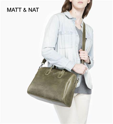 Mat And by Matt Nat Handbags Purses And Wallets In Vancouver