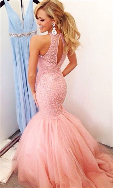 Light Purple 15 Dresses by Mermaid Prom Dresses 2016 With Multi Colored And