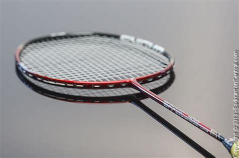 Raket Badminton Flypower Enigma flypower enigma 900 badminton racket review badminton