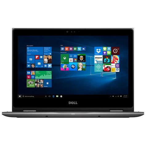 Laptop Dell Inspiron 5378 I7 dell inspiron 5378 2 in 1 laptop 7th intel i7