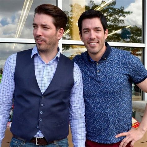 property brothers cast how to get cast on fixer upper popsugar home