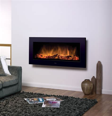 Wall Gas Fires Fireplaces by Dimplex Sp16 Wall Hung In Wall Electric York