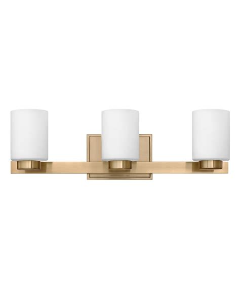 Hinkley Bathroom Lighting Hinkley Lighting 5053 Miley 22 Inch Bath Vanity Light Capitol Lighting 1 800lighting