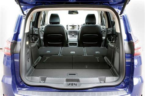 S Max Interior Dimensions by Ford S Max Interior Autocar