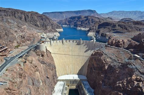 Most Scenic Places In Usa by Hoover Dam Usa Photo Of The Day Round The World In 30