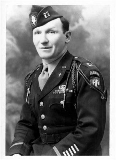 remembering chaplain captain edwin  kozak article  united states army army chaplain