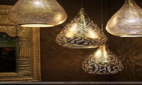 cool bathroom lighting fixtures moroccan style pendant