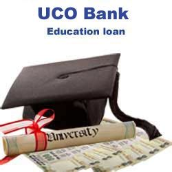 uco bank house loan uco bank education loan