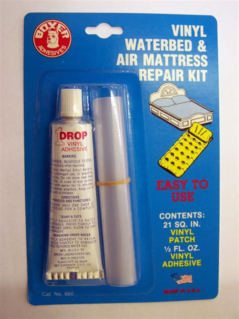 air bed patch kit patch repair kit