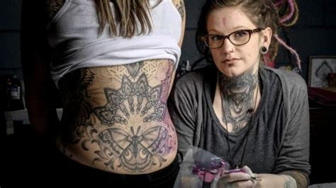 mainstream tattoos the new normal why tattoos and piercings mainstream
