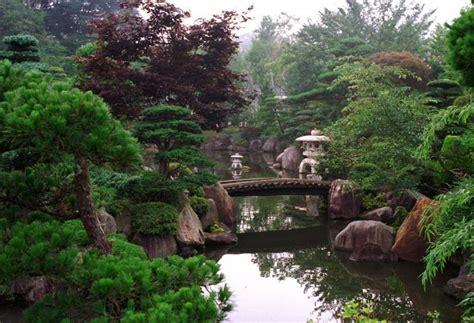 imagenes impresionantes de japon los jardines mas hermosos del mundo