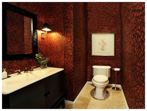 luxurious bathrooms with stunning design details top 10 stunning red interior design ideas for luxury bathrooms