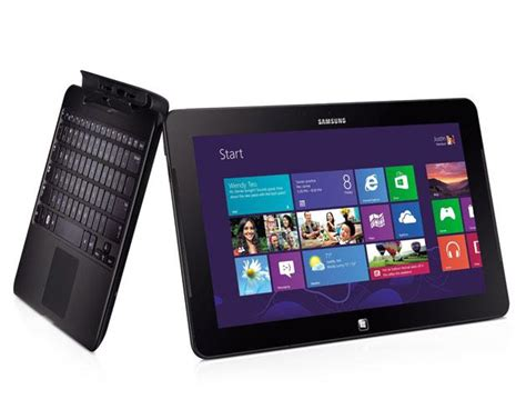 Tablet Pc Samsung samsung ativ smartpc pro 700t xe700t1c a01us slide 1 slideshow from pcmag