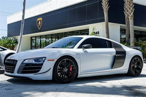 Pre Owned Audi R8 by Pre Owned Audi R8 Palm Beach Fl