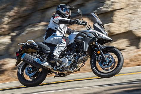 Suzuki 650 Vstrom 2017 Suzuki V Strom 650 And 650xt Review 10 Fast Facts