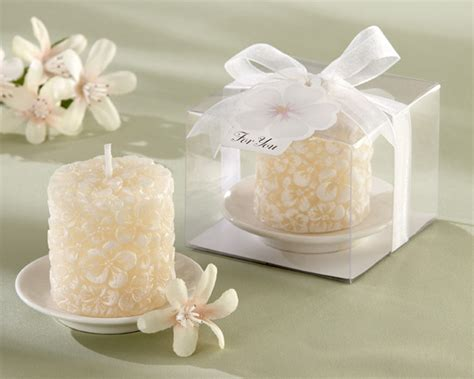 Handmade Wedding Favors Ideas - ideas for wedding favors cherry