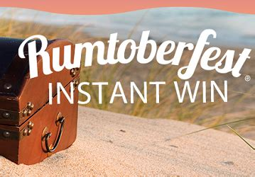 Your Daily Freebies Instant Win - bahama breeze rumtoberfest instant win game hunt4freebies