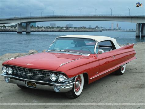 classic cars convertible classic vintage cadillac convertible cars