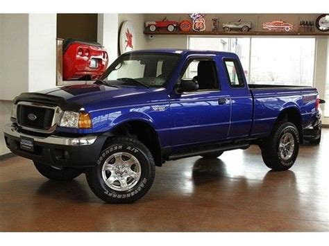 car engine repair manual 1998 ford ranger auto manual buy used 2005 ford ranger xlt 4x4 ext cab 5 speed manual 2 door truck in north canton ohio