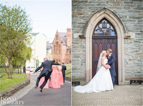Rachel   Paul   An Grianan Hotel Wedding PhotographyDonal