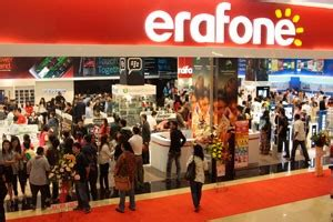erafone ambarukmo plaza erafone adalah retailer ponsel dan tablet di indonesia