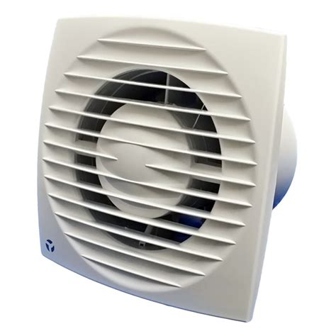 humidifier fans for bathrooms airflow aura eco 100ht 100mm slimline adjustable timer