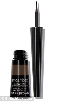 The Browgal Brow Enhancement Serum how to fuller eyebrows if yours are balding like