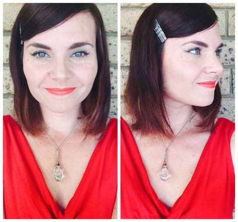 One Bobby Pin Hairstyle by Decorate Bobby Pins Be A