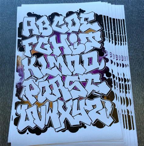 lettere tag graffiti graffiti letters alphabet a z design graffiti