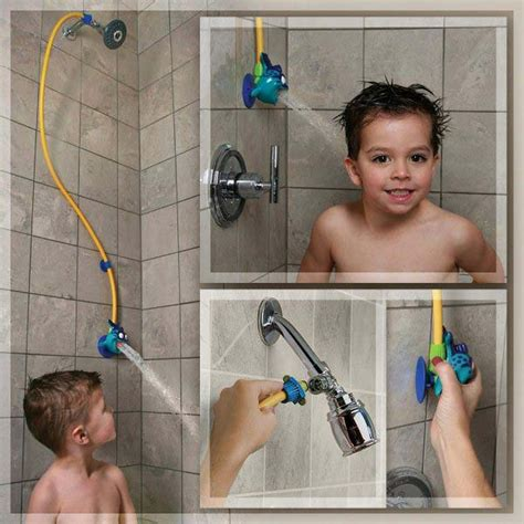 kids bathtub for shower ideas for creating easy to use and cheerful bathroom for