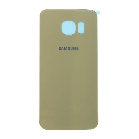 Back Cover Samsung S6 Edge samsung back cover