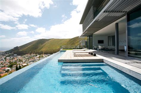 home infinity pool the world s most beautiful private pools