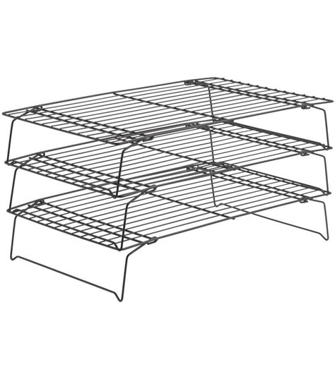 3 Tier Cooling Rack by Wilton Results 3 Tier Cooling Rack Jo