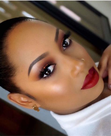 wedding makeup for black women best photos   wedding
