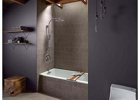 Kohler Bathroom Catalog Showering Hydrorail 174 Shower Columns Bathroom Kohler