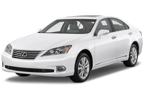 2011 Lexus Es350 Reviews And Rating Motor Trend