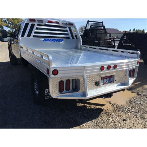 hillsboro truck beds hillsboro flatbeds for pickups
