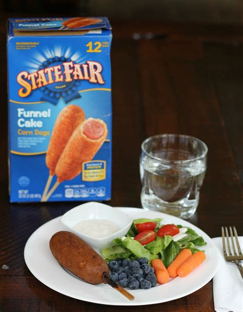 state fair corn dogs state fair corn coupon to match publix coupon try the new funnel cake variety