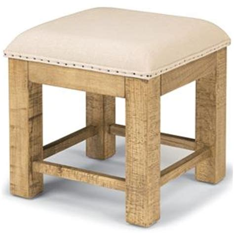 sofa table with ottomans flexsteel sawyer sofa table and ottoman set with two