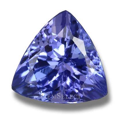 tanzanite gemstone jewelry information violet blue