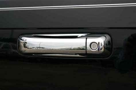 chrome jeep cherokee jeep grand cherokee chrome door handle mirror cover trim