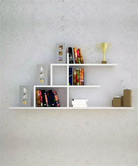 Elegant Wall Shelves | elegant wall shelves design inspirations