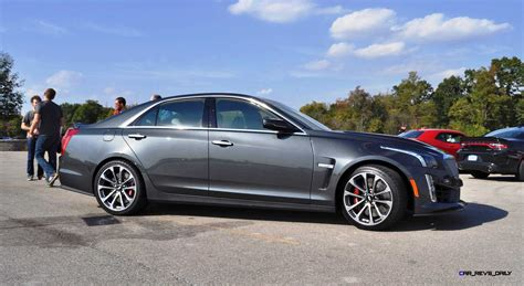 reviews cadillac cts 2016 cadillac cts v review